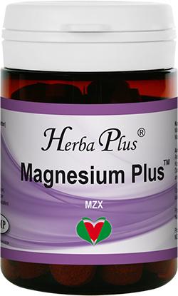 Magnesium Plus Image