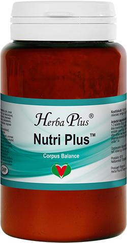 Nutri Plus Image