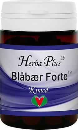 Blåbær Forte Image