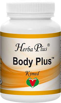 Body Plus (UK) Image