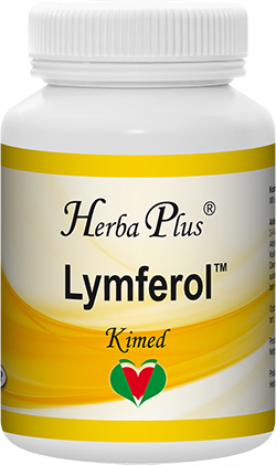 Lymferol (UK) Image