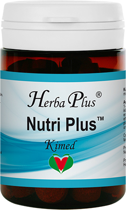 Nutri Plus (UK) Image