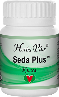 Seda Plus (UK) Image