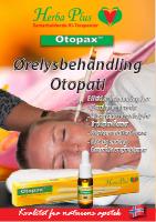 Otopati - Ørelysbehandling