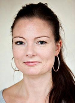Desireé Jakobsen